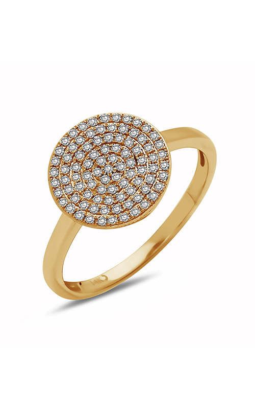 Dilamani Silhouette Fashion Ring AR83230D-800Y product image