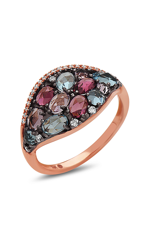 Dilamani Rock Candy Fashion Ring AA80220CM-200R  product image