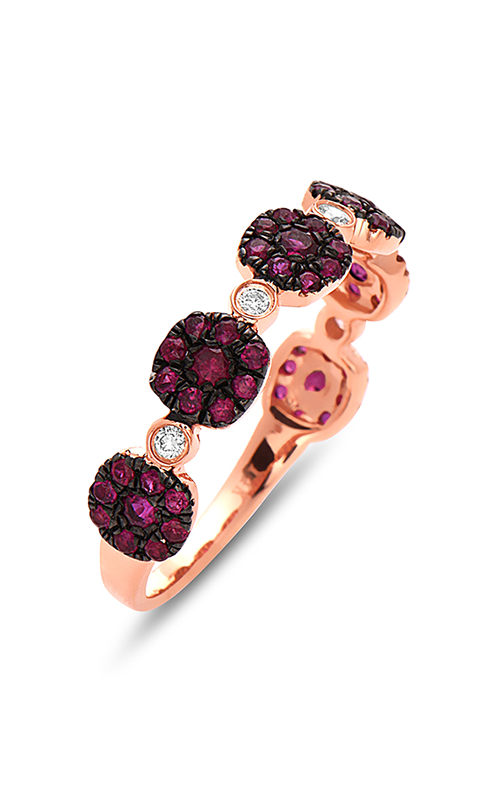 DILAMANI Venice Ruby & Diamond Ring AA30430R-200R product image