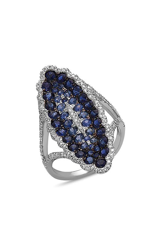 DILAMANI Venice Sapphire & Diamond Ring AR17980SX-800W product image