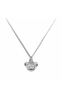 Dog Fever PUG Necklaces | Buy at Bigham Jewelers