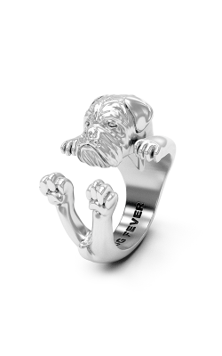 Dog Fever Hug Fashion ring DOGUE DE BORDEAUX product image