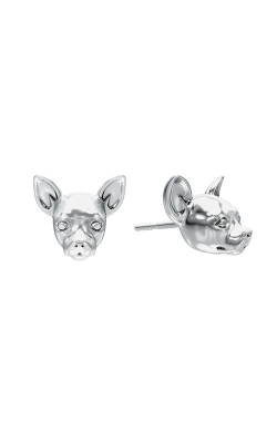 Dog Fever Head Earring CHIHUAHUA product image