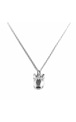 Dog Fever Head Necklace BULL TERRIER product image