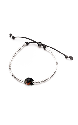 Dog Fever Enameled Head Bracelet DACHSHUND product image