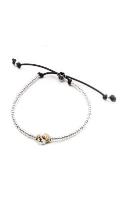 Dog Fever Enameled Head Bracelet SHIH TZU product image