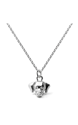 Dog Fever Head Necklace WEIMARANER product image
