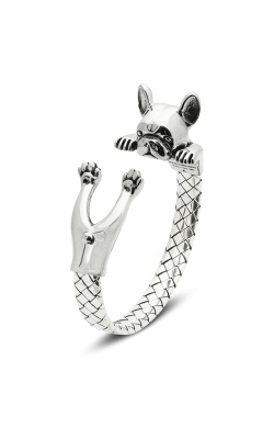 Dog Fever Hug Bracelet FRENCH BULLDOG product image