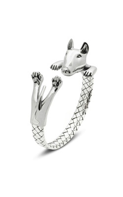 Dog Fever Hug Bracelet BULL TERRIER product image