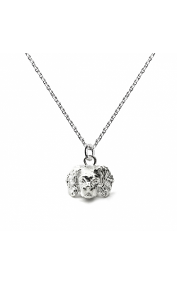 Dog Fever Head Necklace CAVALIER KING CHARLES SPANIEL product image