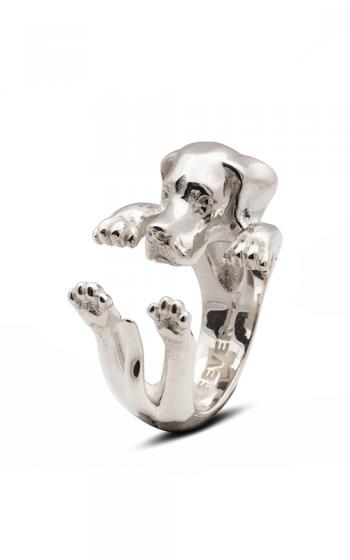 Dog Fever Hug Fashion ring POINTER product image