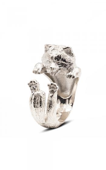 Dog Fever Hug Fashion ring POMERANIAN product image