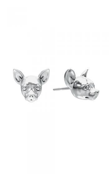 Dog Fever Head Earrings CHIHUAHUA product image