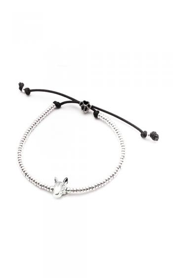 Dog Fever Head Bracelet BULL TERRIER product image