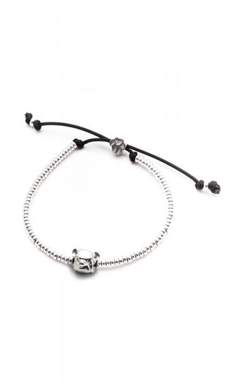 Dog Fever Head Bracelet ENGLISH BULLDOG product image
