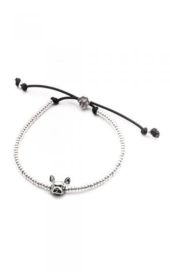 Dog Fever Head Bracelet FRENCH BULLDOG product image