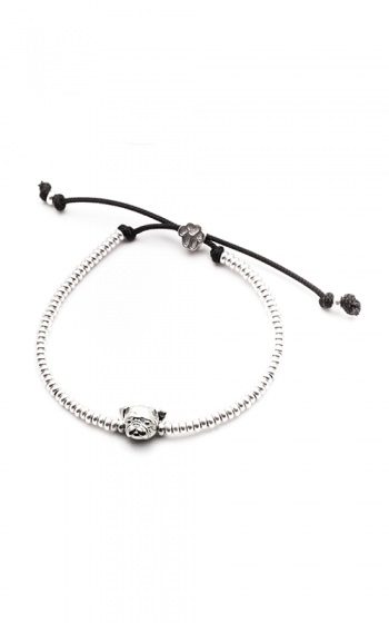 Dog Fever Head Bracelet PUG product image