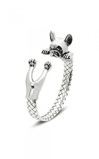 Dog Fever Hug Bracelet FRENCH BULLDOG product image