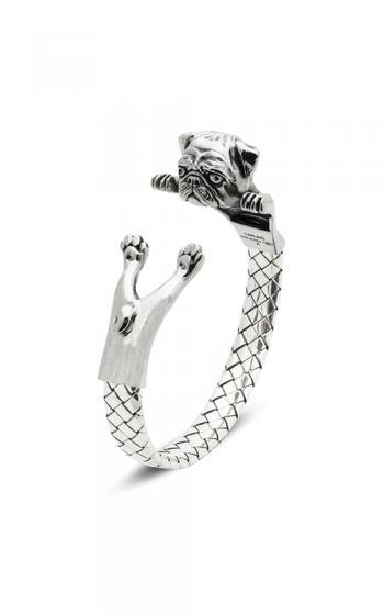 Dog Fever Hug Bracelet PUG product image