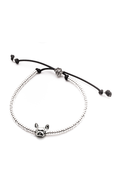 Dog Fever Head Bracelet FRENCH BULLDOG product image