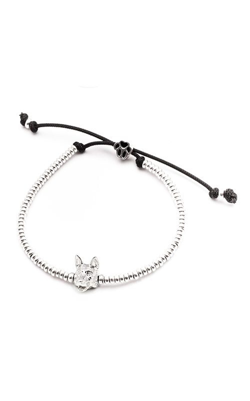 Dog Fever Head Bracelet GERMAN SHEPHERD product image