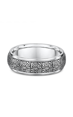 Dora Venetian Lace Wedding Band 121A03G product image