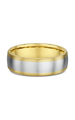 Dora Traditional Wedding Band 171B00G product image