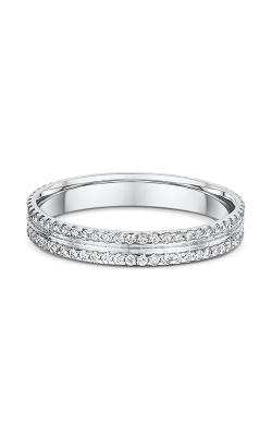 Dora Anniversary Wedding Band 322A00G product image