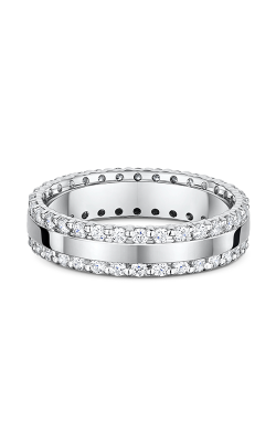 Dora Anniversary Wedding Band 337B00G product image