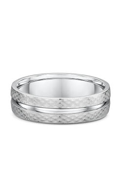 Dora Contemporary Wedding Band 379A00G product image