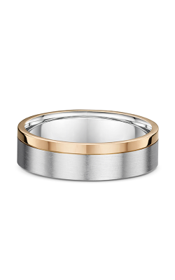 Dora European Wedding Band 410B00G product image