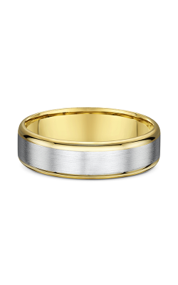 Dora Traditional Wedding Band 574A01G product image