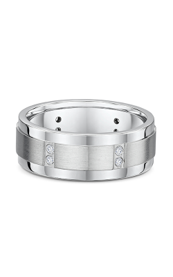 Dora Men's Diamond Wedding band 599A00G product image