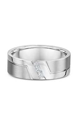 Dora Men's Diamond Wedding Band 602A00G product image