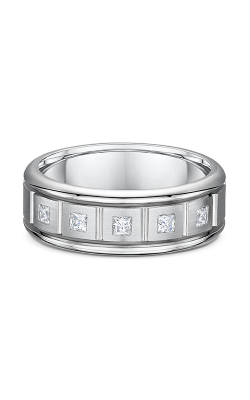 Dora Men's Diamond Wedding band 613A00G product image