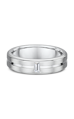 Dora Men's Diamond Wedding Band 618A00G product image