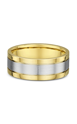 Dora Traditional Wedding band 622A02G product image