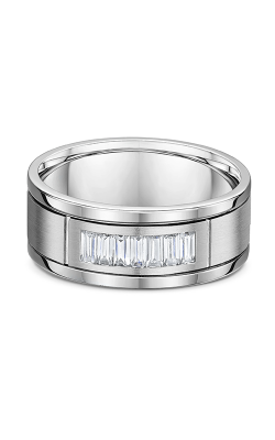 Dora Men's Diamond Wedding band 622B00G product image