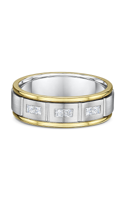 Dora Men's Diamond Wedding band 638A00G product image