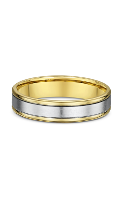 Dora Traditional Wedding Band 639A00G product image