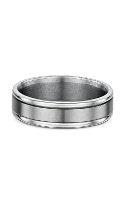 Dora Titanium Classics Wedding band 639A02T product image