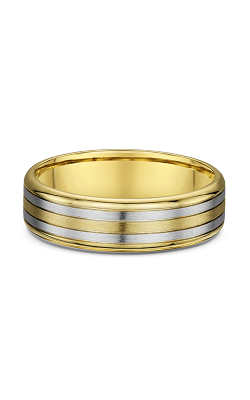 Dora Traditional Wedding band 646A00G product image