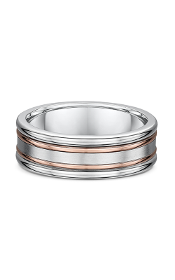 Dora Contemporary Wedding Band 652A02G product image
