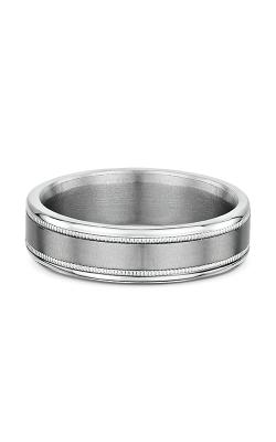 Dora Titanium Classics Wedding band 654A00T product image