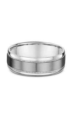 Dora Titanium Classics Wedding Band 697A02T product image