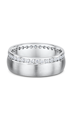 Dora Anniversary Wedding Band 769A00G product image