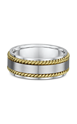 Dora Braided & Cable Wedding Band 798A00G product image