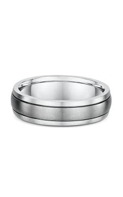 Dora Titanium Classics Wedding band 855A15T product image