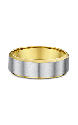 Dora Traditional Wedding Band 857A04G product image