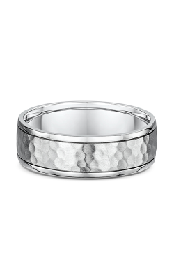 Dora Contemporary Wedding Band 874A00G product image